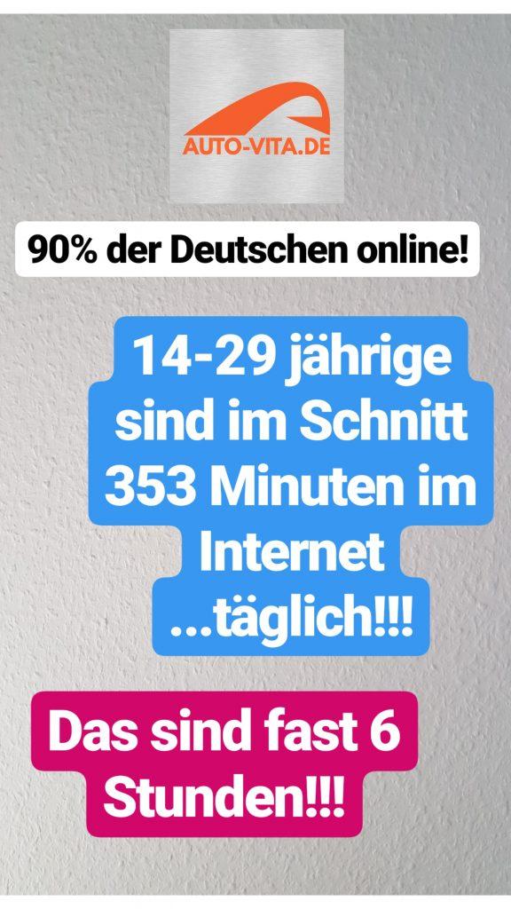 Social Media Marketing im Autohaus