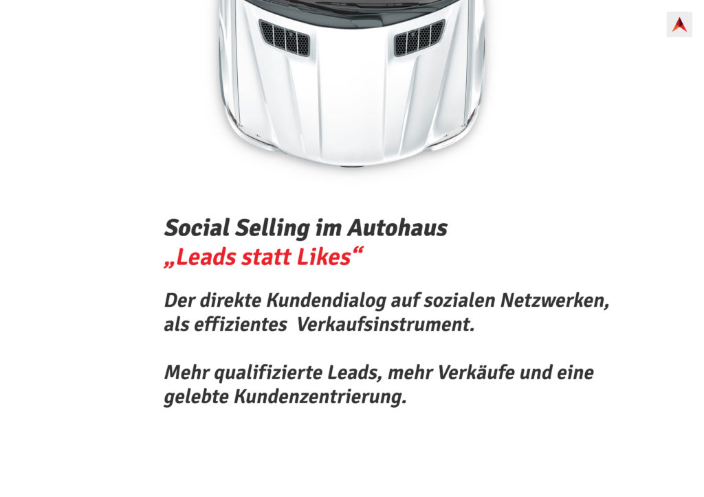 Social Selling im Autohaus
