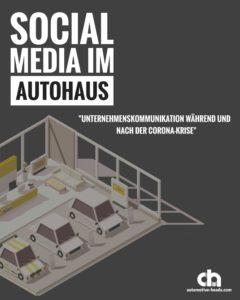 Social Media im Autohaus