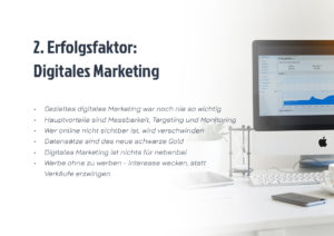 Erfolgsfaktor: Digitales Marketing